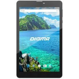 "Планшет Digma Plane 8549S 4G 8"" 16Gb Graphite Black Wi-Fi 3G Bluetooth LTE Android PS8162PL"