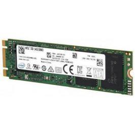 Твердотельный накопитель SSD M.2 512Gb Intel 545s Read 550Mb/s Write 500Mb/s SATAIII SSDSCKKW512G8X1 958688