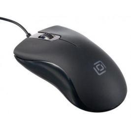 Мышь проводная Oklick 375M чёрный USB 1012160