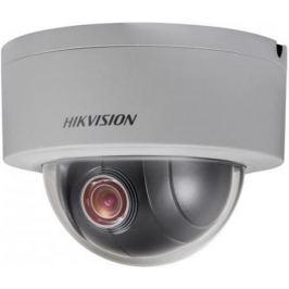 Видеокамера IP Hikvision DS-2DE3204W-DE 2.8-12мм цветная корп.:белый