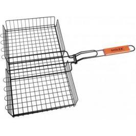 Решетка-гриль Diolex DX-G1105-B 45x25см