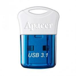 Флешка USB 8Gb Apacer Flash Drive AH157 AP8GAH157U-1 синий