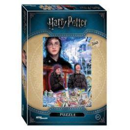 Пазл 260 Гарри Поттер