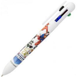 Ручка шариковая автоматическая Action! DC Comics разноцветный