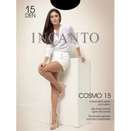 """Колготки INCANTO """"Cosmo"""" 5 15 den черный"""