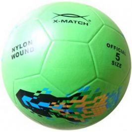Мяч футбольный X-Match 56388 в ассортименте
