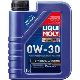 Cинтетическое моторное масло LiquiMoly Synthoil Longtime Plus 0W30 1 л 1150