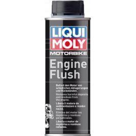Промывка масляной системы мототехники LiquiMoly Motorbike Engine Flush 1657