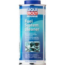 Очиститель для бензиновых топливных систем LiquiMoly Marine Fuel-System-Cleaner (водной техники) 25011