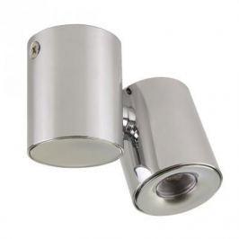 Потолочный светодиодный светильник Lightstar Punto Led 051134