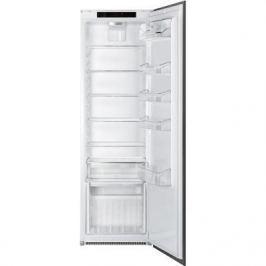 Холодильник Smeg S7323LFLD2P белый