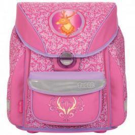 Рюкзак с анатомической спинкой Tiger Enterprise 1838P/G/TG розовый 1838P/G/TG