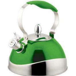 Чайник Teco TC-107-G зелёный 3 л нержавеющая сталь