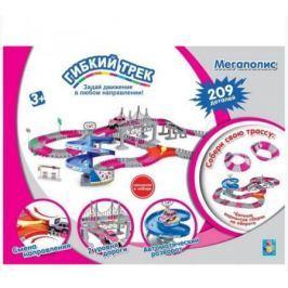 Набор 1 toy Мегаполис разноцветный Т10197