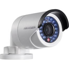 "Камера IP Hikvision DS-2CD2022WD-I CMOS 1/2.8"" 4 мм 1920 x 1080 H.264 RJ-45 LAN PoE белый"