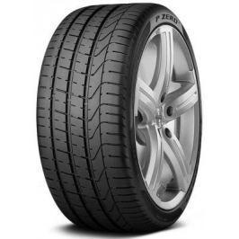 Шина Pirelli P Zero 315/35 R20 110W