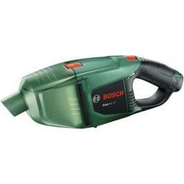 Автомобильный пылесос Bosch EasyVac12 сухая уборка зелёный