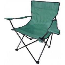 BOYSCOUT Кресло кемпинговое раскладное с подлокотниками в чехле 84x53x81см