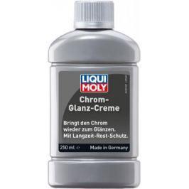 Полироль для хромированных поверхностей LiquiMoly Chrom-Glanz-Creme 1529