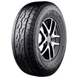 Шина Bridgestone AT001 XL 255/60 R18 112S
