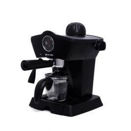 Кофеварка KITFORT KT-706 800 Вт черный