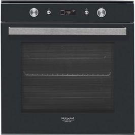 Электрический шкаф Ariston FI7 861 SH BL HA черный