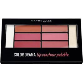 "Палетка для губ Maybelline New York ""Color Contour Blushed"" B2868600"