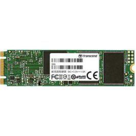 Твердотельный накопитель SSD M.2 120Gb Transcend MTS820 Read 560Mb/s Write 480mb/s SATAIII TS120GMTS820S
