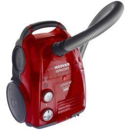 Пылесос Hoover TC 5235 019 сухая уборка красный