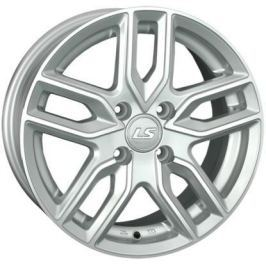 Диск LS Wheels 735 6xR14 4x98 мм ET35 SF