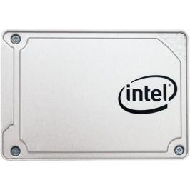 "Твердотельный накопитель SSD 2.5"" 128Gb Intel 545s Read 550Mb/s Write 440Mb/s SATAIII SSDSC2KW128G8X1 959542"