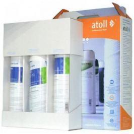Набор фильтрэлементов atoll №202 (для серий A-575, A-560, A-550)