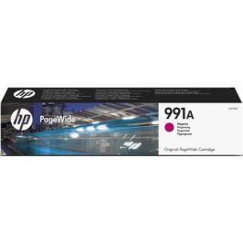 Картридж HP № 991A M0J78AE дляHP PageWide Pro 755/772/777 пурпурный
