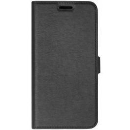 Чехол с флипом DF sFlip-25 для Samsung Galaxy A8 Plus 2018