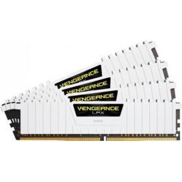 Оперативная память 32Gb (4x8Gb) PC4-25600 3200MHz DDR4 DIMM Corsair CMK32GX4M4B3200C16W
