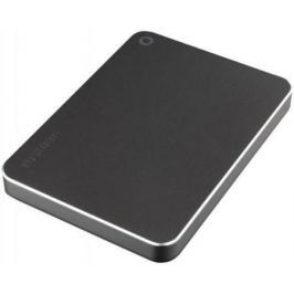 "Внешний жесткий диск 2.5"" USB 3.0 3Tb Toshiba Canvio Premium серый HDTW230EB3CA"