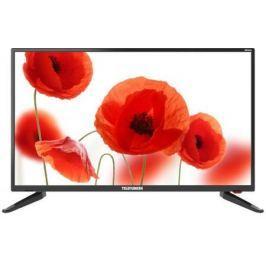 Телевизор Telefunken TF-LED32S65T2 черный
