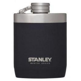 Фляга Stanley 10-02892-002 0,23л чёрный серебристый