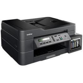 МФУ Brother DCP-T710W цветное A4 12/6ppm 1200x6000dpi Wi-Fi USB