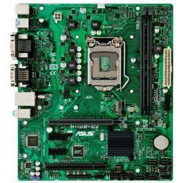Материнская плата ASUS H110M-C2/CSM Socket 1151 H110 2xDDR4 1xPCI 3xPCI-E 1x 4 mATX