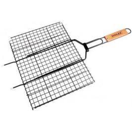 Решетка-гриль Diolex DX-M1203-B 35x26см