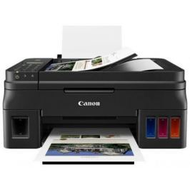 МФУ Canon PIXMA G4410 цветное A4 8ppm 4800x1200dpi Wi-Fi USB 2316C009