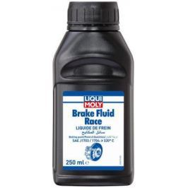 3679 LiquiMoly Спорт.тормоз.жидкость Brake Fluid Race (0,25л)