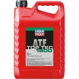 НС-синтетическое трансмиссионное масло LiquiMoly Top Tec ATF 1800 5 л 20662