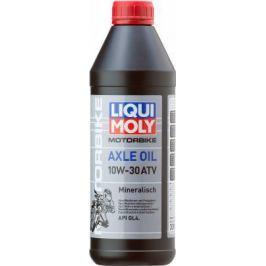 Минеральное трансмиссионное масло LiquiMoly Axle Oil ATV 10W30 1 л 3094