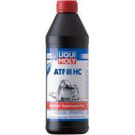 НС-синтетическое трансмиссионное масло LiquiMoly ATF III HC 1 л 3946