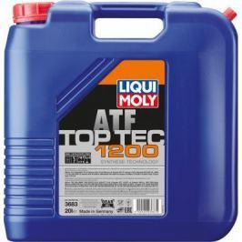 НС-синтетическое трансмиссионное масло LiquiMoly Top Tec ATF 1200 20 л 3683
