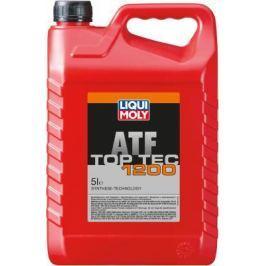 НС-синтетическое трансмиссионное масло LiquiMoly Top Tec ATF 1200 5 л 8040