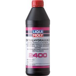 Минеральное гидравлическая жидкость LiquiMoly Zentralhydraulik-Oil 2400 1 л 3666