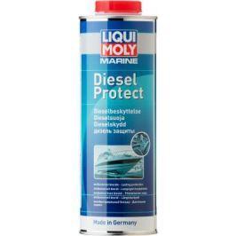 Присадка для дизельных систем водной техники LiquiMoly Marine Diesel Protect 25003